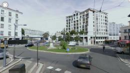 Location Parking Lyon 04
