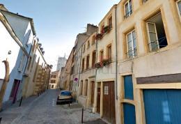 Location Maison 6 pièces Metz