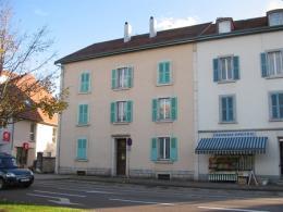 Location Appartement 2 pièces Pontarlier