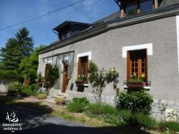 Achat Maison 5 pièces Artannes sur Indre