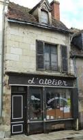 Achat Maison 3 pièces St Aignan