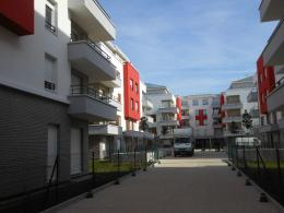 Location Appartement 2 pièces Eragny-sur-Oise
