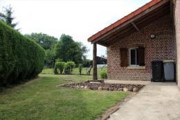 Achat Maison 4 pièces Gouy en Ternois