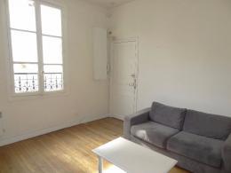 Location studio Paris 07