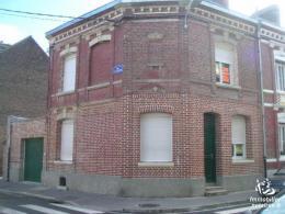 Location Maison 4 pièces Amiens