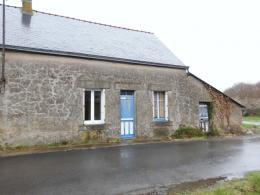 Achat Maison 2 pièces La Chapelle Launay