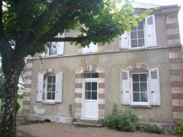 Maison Nogent sur Vernisson &bull; <span class='offer-area-number'>83</span> m² environ &bull; <span class='offer-rooms-number'>3</span> pièces