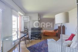 Appartement St Maurice &bull; <span class='offer-area-number'>31</span> m² environ &bull; <span class='offer-rooms-number'>1</span> pièce