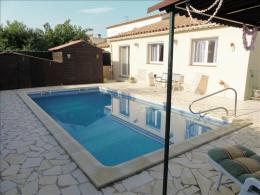 Achat Maison 4 pièces Canet en Roussillon