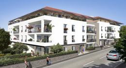 Achat Appartement 3 pièces Cessy
