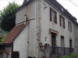 Achat Maison 4 pièces St Jean Lagineste