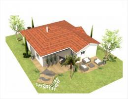 Achat Maison 4 pièces Gujan Mestras