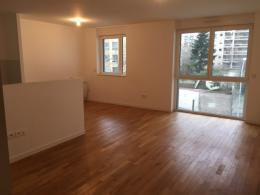 Location Appartement 4 pièces Courbevoie