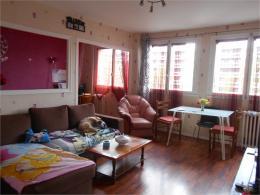 Achat Appartement 3 pièces Aurillac