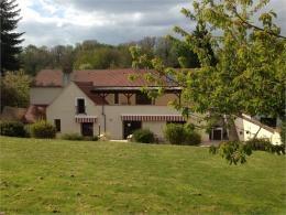 Achat Propriété 8 pièces Coulanges sur Yonne