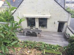 Achat Appartement 7 pièces Saumur