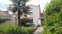 Achat Maison 6 pièces St Aignan Grandlieu
