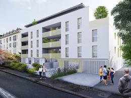 Achat Appartement 2 pièces Bayonne