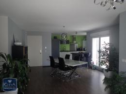 Achat Appartement 3 pièces Vouneuil sous Biard