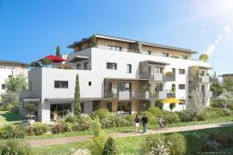 Achat Appartement 4 pièces Epagny