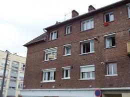 Location Appartement 3 pièces Oissel