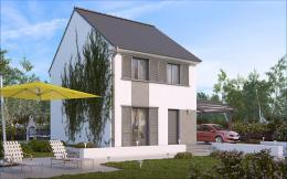 Achat Maison Oinville sur Montcient