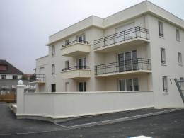 Location Appartement 2 pièces Mondeville
