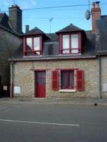 Location Maison 2 pièces Evron