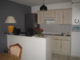 Achat Appartement 3 pièces Boucau