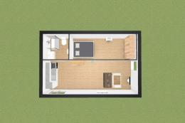Achat Appartement 2 pièces Bedoin
