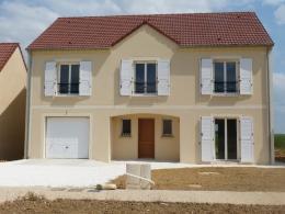 Maison Rebais &bull; <span class='offer-area-number'>150</span> m² environ &bull; <span class='offer-rooms-number'>6</span> pièces