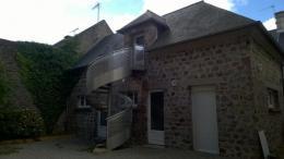 Achat Immeuble Montebourg