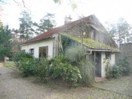 Achat Maison 4 pièces La Ferte St Aubin