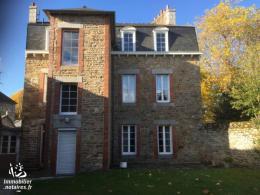 Achat Maison 9 pièces Guingamp