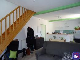 Location Appartement 3 pièces Rieux de Pelleport