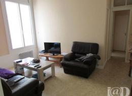 Location Appartement 3 pièces St Avertin