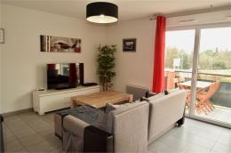 Achat Appartement 3 pièces Dremil Lafage