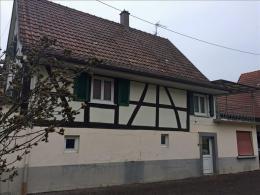 Location Maison 4 pièces Griesbach