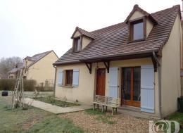 Achat Maison 4 pièces Gironville sur Essonne