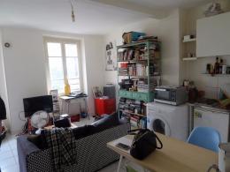 Appartement Paris 13 &bull; <span class='offer-area-number'>29</span> m² environ &bull; <span class='offer-rooms-number'>2</span> pièces