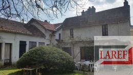 Achat Maison 6 pièces Gommecourt