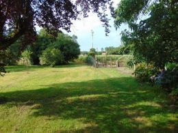 Terrain Pontonx sur l Adour &bull; <span class='offer-area-number'>1 200</span> m² environ