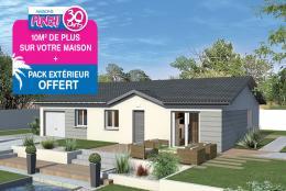 Achat Maison 4 pièces Bouvesse Quirieu