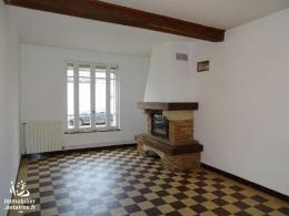 Achat Maison 5 pièces Mailly Maillet