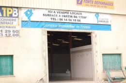 Location studio Agde