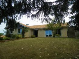 Achat Villa 7 pièces Mauze Thouarsais