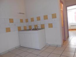 Location Appartement 3 pièces Le Pouzin