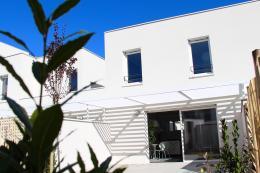Location Maison 4 pièces Baillargues