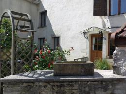 Achat Maison 6 pièces Fontaine Francaise