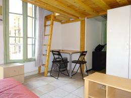 Achat studio Paris 13